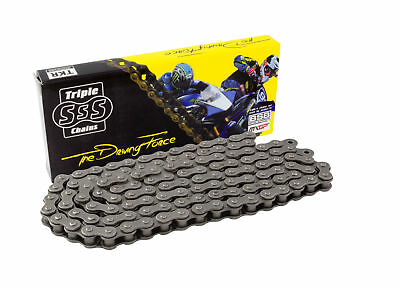 Triple-S Motorcycle Bike STANDARD CHAIN 530-106 LINK