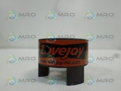 Lovejoy 68514410690 L-075 Jaw Coupling .750 *used*