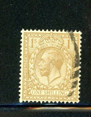 Great Britain Scott # 172 - Used - CV=$4.50