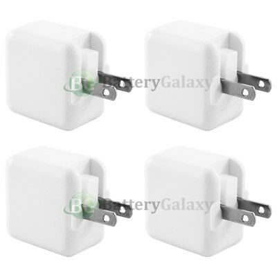 4 NEW USB Battery Wall RAPID Charger for Apple iPad Mini 1 2 3 4 Air 900+SOLD
