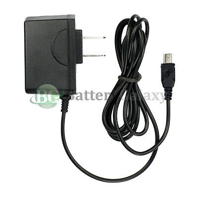 50 NEW Wall Charger for Motorola RAZR RAZOR v3 v3c v3i v3m v3r v3t w315 w385 HOT