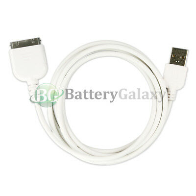 NEW HOT! USB Data Charger Cable Cord for Apple iPad Pad 1st GEN 16GB 600+SOLD