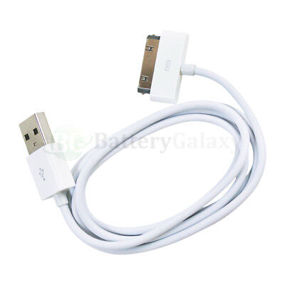 1 2 3 4 5 10 Lot USB Charger Cable for Apple iPod Touch 1 2 3 4 2G 3G 4G GEN NEW