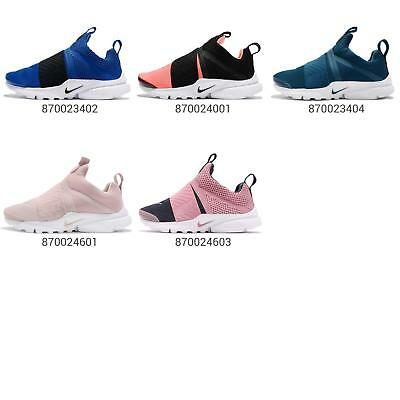 Nike Presto Extreme PS Preschool Girl Boys Kids Shoes Sneaker Slip-On Pick 1
