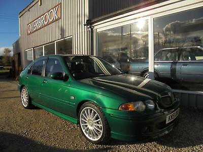 MG ZS 2.5 180 71k miles* FSH ** same family owner from new untill recently **