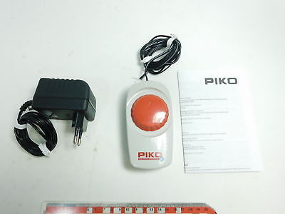 be582-1 # Piko H0/DC 55003 Throttle Control with Power Supply Tested, MINT