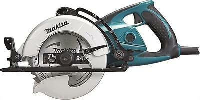 "New In Box Makita 5477Nb 7 1/4"" 15 Amp Electric Heavy Hypoid Circular Saw"