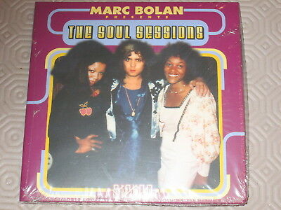 Marc Bolan - The Soul Sessions - Double Cd - New