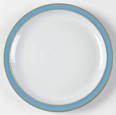Denby Langley COLONIAL BLUE Salad Plate 102634