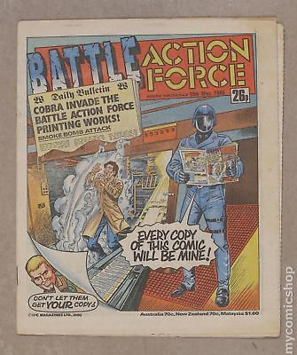 Battle Picture Weekly (1976) (UK) #860510 FN 6.0