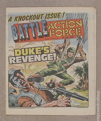 Battle Picture Weekly (1976) (UK) #860607 VF 8.0