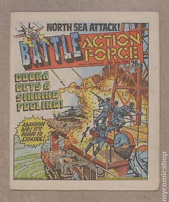 Battle Picture Weekly (1976) (UK) #860628 VF 8.0