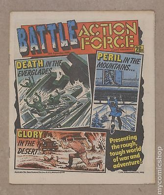 Battle Picture Weekly (1976) (UK) #860920 VF 8.0