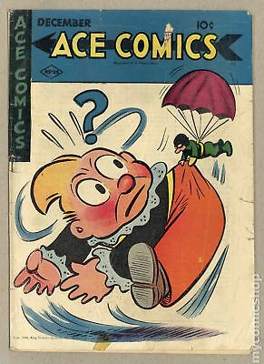 Ace Comics (1937) #105 GD- 1.8