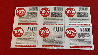 10 dm coupon
