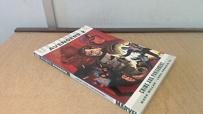 Ultimate Comics: Avengers 2 Crime and Punishment, Mark  Millar, P