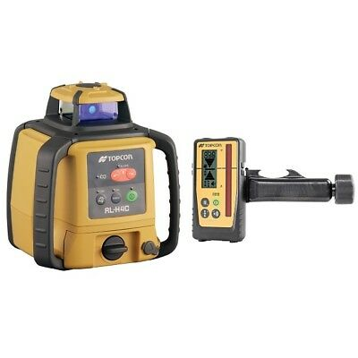 Topcon RL-H4C Laser w/ Rechargeable Battery (RB)