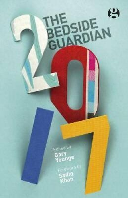 The Bedside Guardian 2017 by Gary  Younge 9781783561254 (Hardback, 2017)