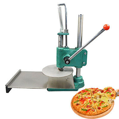 Dough Roller Dough Sheeter Pasta Maker Kitchen Pizza Dough Pastry Press CE