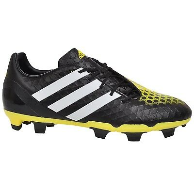 adidas Performance Mens Predator Incurza FG Firm Ground Core Sports Rugby Boots