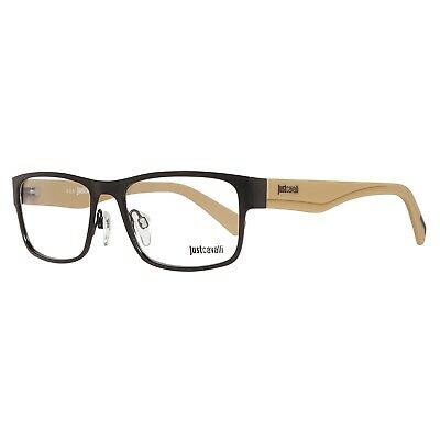 Just Cavalli Brille JC0762 A02 52 Herren Korrekturfassung Optical Frame UVP 130