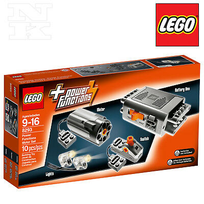 TAKE 5% DISCOUNT LEGO Power Functions Motor Set P5OZZIE CHECKOUT