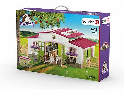Sale Schleich Horse Club Stable Riding Centre - Horses & Accessories Nkt