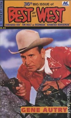 Best of the West (1998 AC Comics) #36 VF STOCK IMAGE