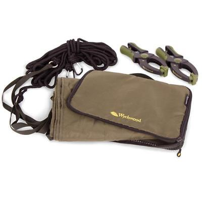 Wychwood Competition Boat Drogue & Claps Fishing