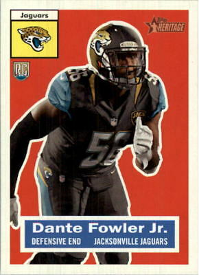 2015 Topps Heritage Football - Choose Your Cards