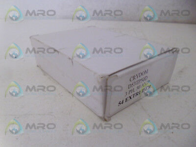 Crydom D53Tp50D Solid State Relay *new In Box*