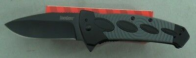 Kershaw Knife 1995 Identity Speed-Safe Assisted Folder Frame-Lock New In Box!!