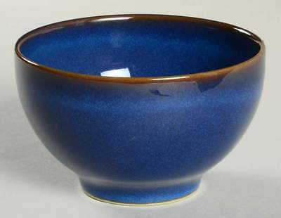 Denby Langley IMPERIAL BLUE All Purpose Cereal Bowl 10406442