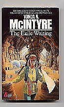 Exile Waiting (Pan science fiction)-Vonda N. McIntyre