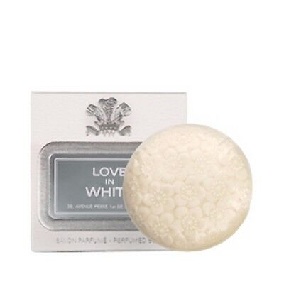 Creed Love In White Perfumed Soap 150g