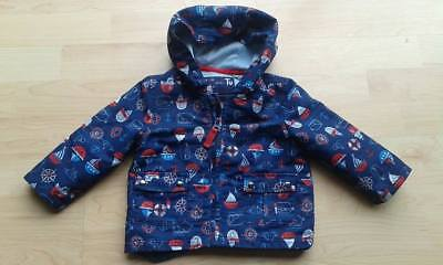 baby jacket size 3-6 mnths