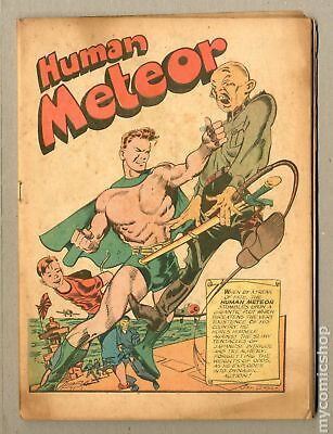 Champ Comics (1940 Harvey) #25 Coverless 0.3