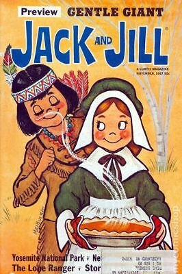 Jack and Jill (1938) #Volume 30, Issue 1 VG 4.0 STOCK IMAGE LOW GRADE
