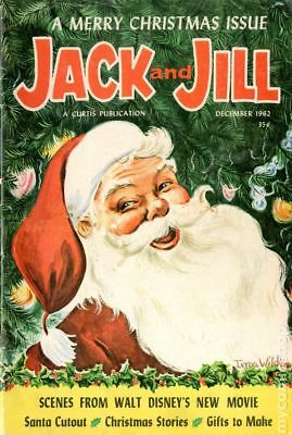Jack and Jill (1938) #Volume 25, Issue 2 VG- 3.5 STOCK IMAGE LOW GRADE