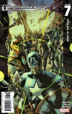 Ultimates 2 #7 NM 2005 Marvel Comic Book