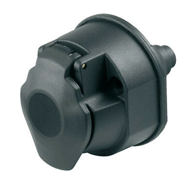 A0032 Ring Automotive 13 Pin Plastic Socket Including Seal (Plugs & Sockets)