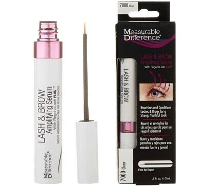 b6abefc5a7e MEASURABLE DIFFERENCE LASH & Brow Amplifying Serum 0.1oz - $55.55 ...