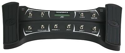 Peavey Sanpera II Double Foot Controller for Vypyr Amps