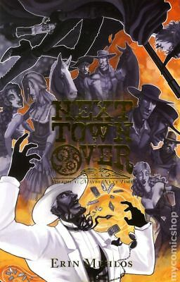 Next Town Over TPB (2014 Clattertrap Comics) #1-1ST FN STOCK IMAGE