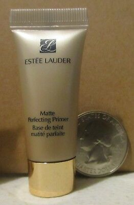 ESTEE LAUDER Matte Perfecting Primer ~ Trial / Sample Size ~ Shine & Oil Free