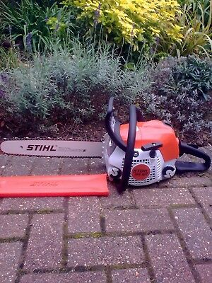 Stihl MS181 Chainsaw   New   NO POSTING     31.8 cc    16 Bar  Chain