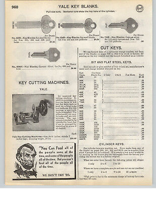 1926 PAPER AD 8 PG Shaving Brush Star Rubberset Everready Store Display Lather