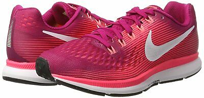 innovative design 24dc5 b3a8b New Nike Women s Air Zoom Pegasus 34 Running Shoes Size 5.5