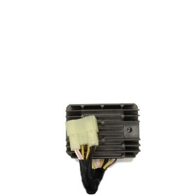 John Deere Voltage Regulator MIU14343 4x2 HPX 4x4 HPX 4x4 Trail HPX