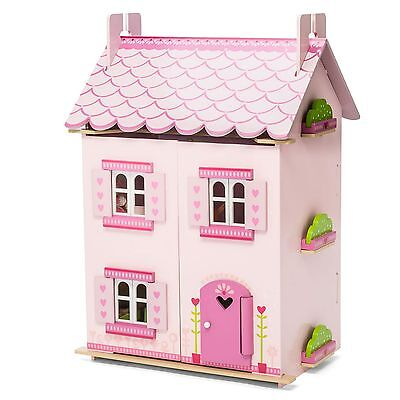 SALE Le Toy Van My First Dream Dolls House and Furniture FAST POST NKT